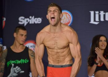 Brent Primus says he doesn't know anything about his next opponent by closed guard media (CGM) (closedguardmedia.com)