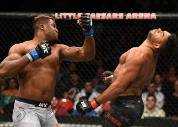 Francis Ngannou still wants to fight Tyson Fury in boxing by closed guard media (CGM) (closedguardmedia.com)