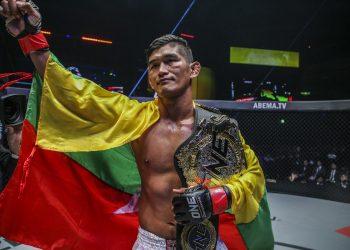 ONE FC announces multiple title fights, return of Eddie Alvarez by closed guard media (CGM) (closedguardmedia.com)