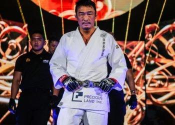 VIDEO: Yoshihiro Akiyama scores highlight reel KO at ONE: King of the Jungle by closed guard media (CGM) (closedguardmedia.com)