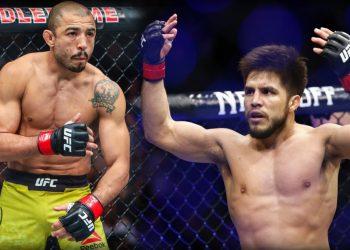 BREAKING: Henry Cejudo set to fight Jose Aldo at UFC 250 by closed guard media (CGM) (closedguardmedia.com)