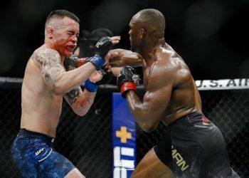 Kamaru Usman hopes to rematch Colby Covington by closed guard media (CGM) (closedguardmedia.com)