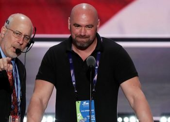 """Dana White provides an update on UFC 249: """"I have four or five locations right now"""" by closed guard media (CGM) (closedguardmedia.com)"""