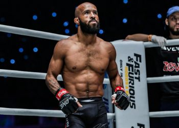 Demetrious Johnson wouldn't be sad if UFC got rid of the Flyweight division by closed guard media (CGM) (closedguardmedia.com)