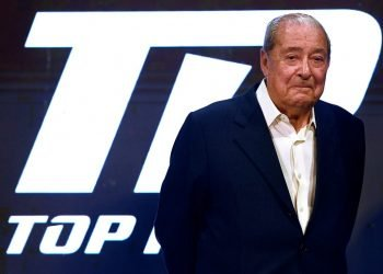 """Boxing promoter Bob Arum says MMA """"does nothing for him"""" by closed guard media (CGM) (closedguardmedia.com)"""