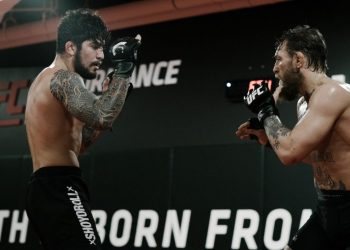 Dillon Danis says Conor McGregor is the Lineal UFC Featherweight champion by closed guard media (CGM) (closedguardmedia.com)