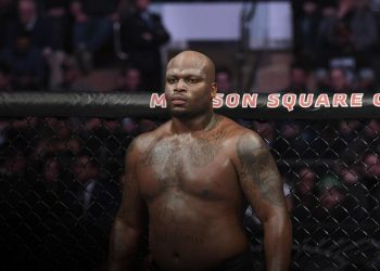 """Derrick Lewis wants to rematch Francis Ngannou, guarantees that """"it will be more entertaining"""" than last time by closed guard media (CGM) (closedguardmedia.com)"""