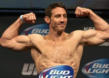 """Tim Kennedy says he could smell """"booze"""" and """"weed"""" on Jon Jones in training by closed guard media (CGM) (closedguardmedia.com)"""