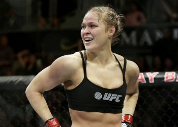 Ronda Rousey shares her tips for surviving the coronavirus outbreak by closed guard media (CGM) (closedguardmedia.com)