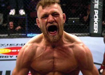 WATCH: Conor McGregor destroys Marcus Brimage in round 1 by closed guard media (CGM) (closedguardmedia.com)