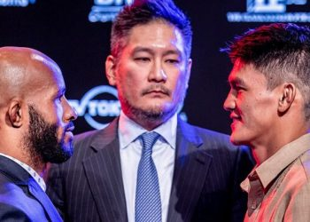 ONE FC have announced that some future events will be closed-door by closed guard media (CGM) (closedguardmedia.com)