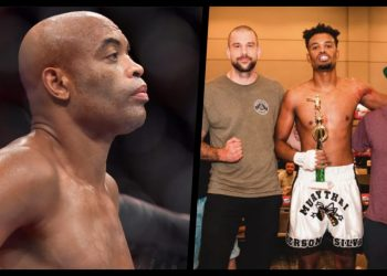 VIDEO: Anderson Silva's son wins titles in Kickboxing, remains undefeated by closed guard media (CGM) (closedguardmedia.com)