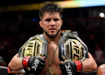 "Henry Cejudo says he wants to face Figueiredo and ""Jose Baldo"" on the same night by closed guard media (CGM) (closedguardmedia.com)"