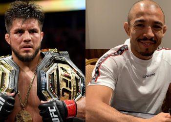 Dana White praises Cejudo vs. Aldo, defends UFC 250 booking by closed guard media (CGM) (closedguardmedia.com)