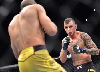 """Renato Moicano on Jose Aldo UFC 250 title shot: """"It's crazy!"""" by closed guard media (CGM) (closedguardmedia.com)"""