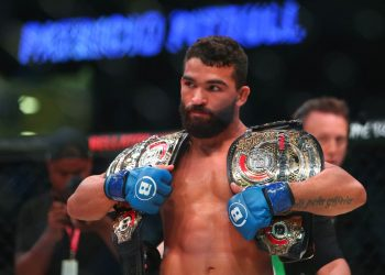 Patricio Freire says he will become the greatest featherweight of all time by closed guard media (CGM) (closedguardmedia.com)