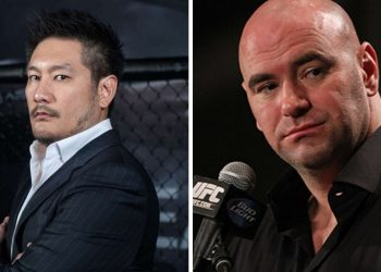 ONE Championship CEO is open to doing ONE FC vs. UFC super fights by closed guard media (CGM) (closedguardmedia.com)
