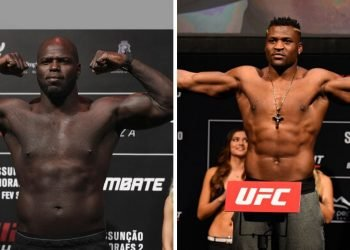 Jairzinho Rozenstruik wants to face Francis Ngannou for an interim heavyweight title at UFC 249 by closed guard media (CGM) (closedguardmedia.com)