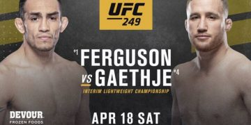 Everything you need to know about UFC 249, according to Dana White by closed guard media (CGM) (closedguardmedia.com)