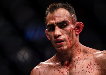 Tony Ferguson talks about why he hasn't accepted a replacement opponent for UFC 249 by closed guard media (CGM) (closedguardmedia.com)